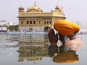 Amritsar- The City Of Golden Temple