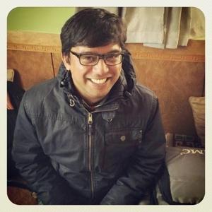 Alam Travel Blogger