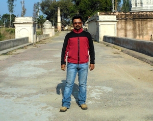 mudit.misra Travel Blogger