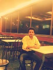 Aman Khanna Travel Blogger