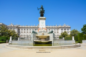 Madrid– One Final Stop