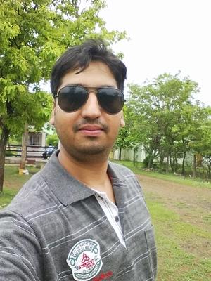 Amal Tamrakar Travel Blogger