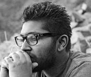 Jayant Jayneel Travel Blogger