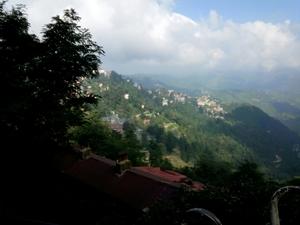 Incredible shimla