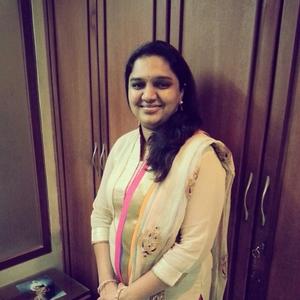 Purvi Mistry Travel Blogger