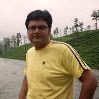Amitabha Mohadani Travel Blogger
