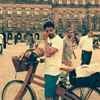 Dhruv Abrol Travel Blogger