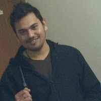 Amit Mishra Travel Blogger