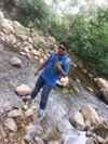 Faiz Ansari Travel Blogger