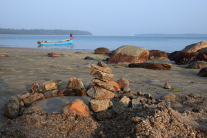 Day 7: Coastal Karnataka- Karwar The Sleepy Beauty