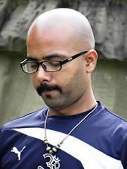Nishant Balgovind Travel Blogger