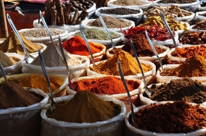 Khari Baoli: Asia's Biggest Wholesale Spice Market In Delhi