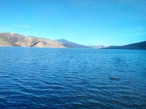 Leh - Pangong Tso Lake - Kardungla pass