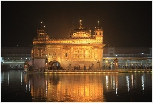 Captivating Amritsar!!