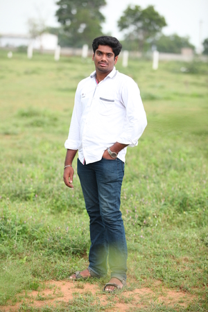 Badhri Suraj Travel Blogger