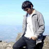 Pratham lahoti Travel Blogger