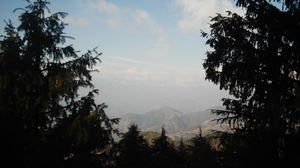 Weekend Gateway to Beautiful Dalhousie