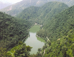 Rendezvous with Renuka : The Largest lake in Himachal Pradesh