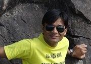 Vipul Patel Travel Blogger