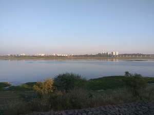 2 days of backpacking in Gujarat