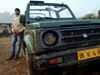 Paritosh Yadav Travel Blogger
