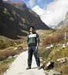 Ankit Singla Travel Blogger