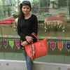 Samita Subhadarsini Travel Blogger