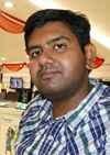 Saptarshi Poddar Travel Blogger
