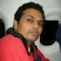 Sagar Bhimani Travel Blogger