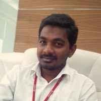 Yuvaraj Vaithinathan Travel Blogger