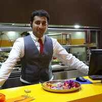 Mehul Kotecha Travel Blogger