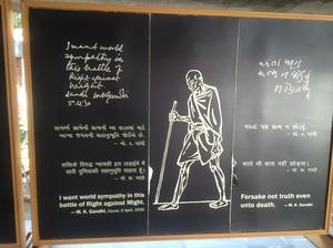 Heritage Walk in Bhuleswar and Ahmedabad