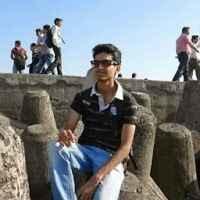 arunabh nandi Travel Blogger