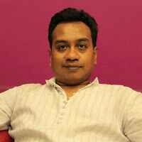 Anirban De Travel Blogger