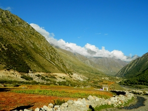Journey to the Last village of India- Chitkul