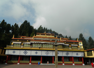 Glimpses of scintillating Sikkim