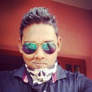 Nikhil Sam Raju Travel Blogger