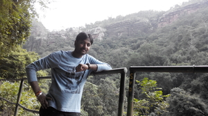 Padakanti Anilkumar Travel Blogger