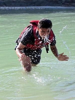 Neeraj Yadav Travel Blogger