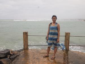 Sangeeta Sarkar Travel Blogger