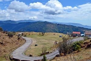 Unforgettable trek to Sandakphu 2015