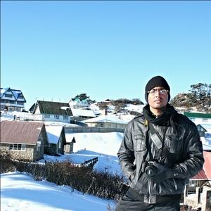 ATANU KUNDU Travel Blogger