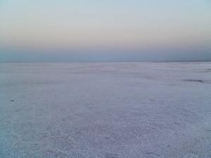 White Desert: Rann of Kutch