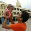 Prashant Kumar Gugliya Travel Blogger