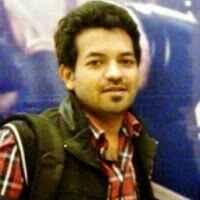 Suhail Athar Travel Blogger