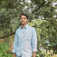 krish sarwan Travel Blogger
