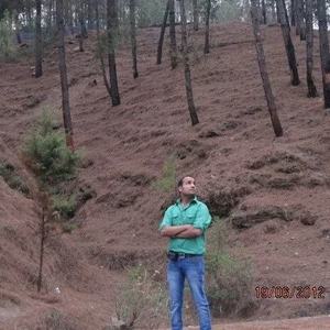 Rameez Khan Travel Blogger