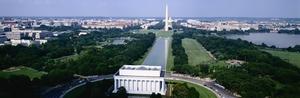 Washington, USA trip