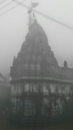 Bam Bam Bhole..... Bhimashankar