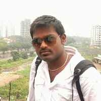 Shyam Sunder Travel Blogger